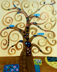 homeschool_klimt_tree_200
