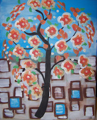 orange blossom_200