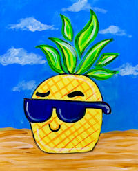 pineappledude 200